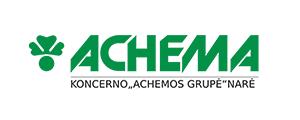 Achema PRB klientas