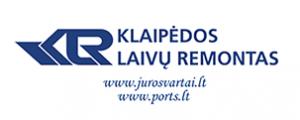 Klaipėdos laivų remontas PRB klientas